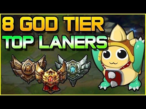 league of legends mid lane guide season 6