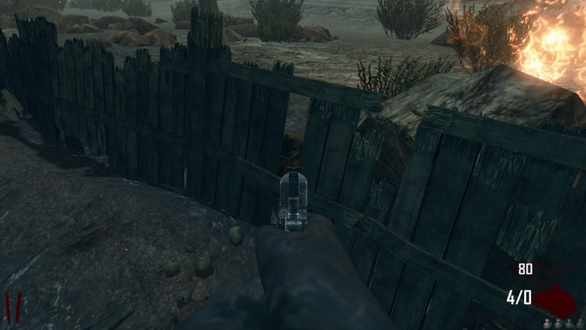 nuketown zombies main easter egg guide