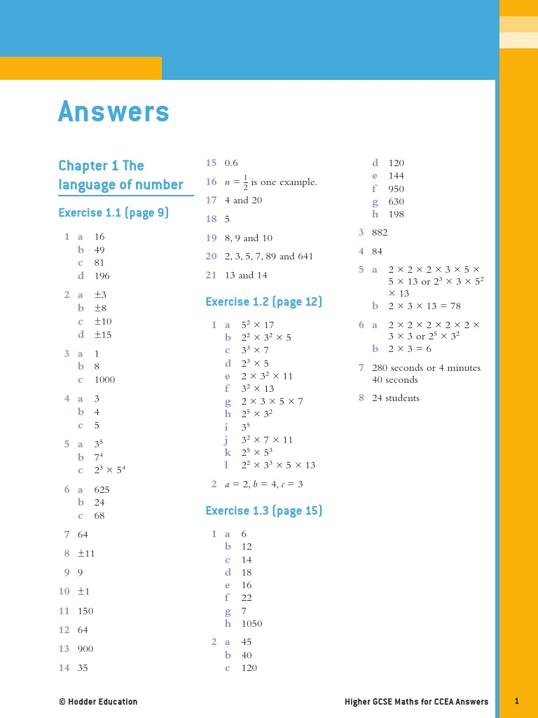 further maths gcse revision guide