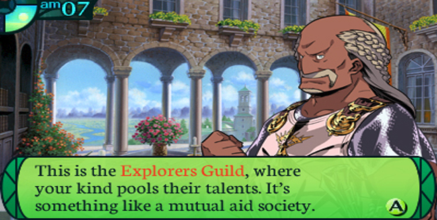 etrian odyssey 4 legends of the titan guide