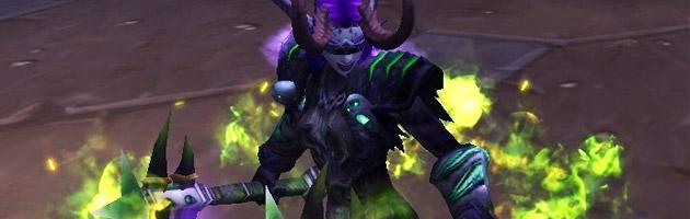 wow vengeance demon hunter tank guide