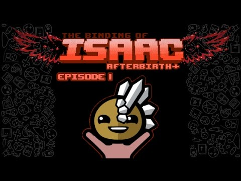 binding of isaac afterbirth plus unlock guide