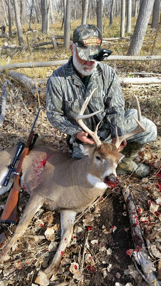 guided mule deer hunts in nebraska