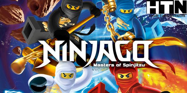 lego ninjago tv series episode guide