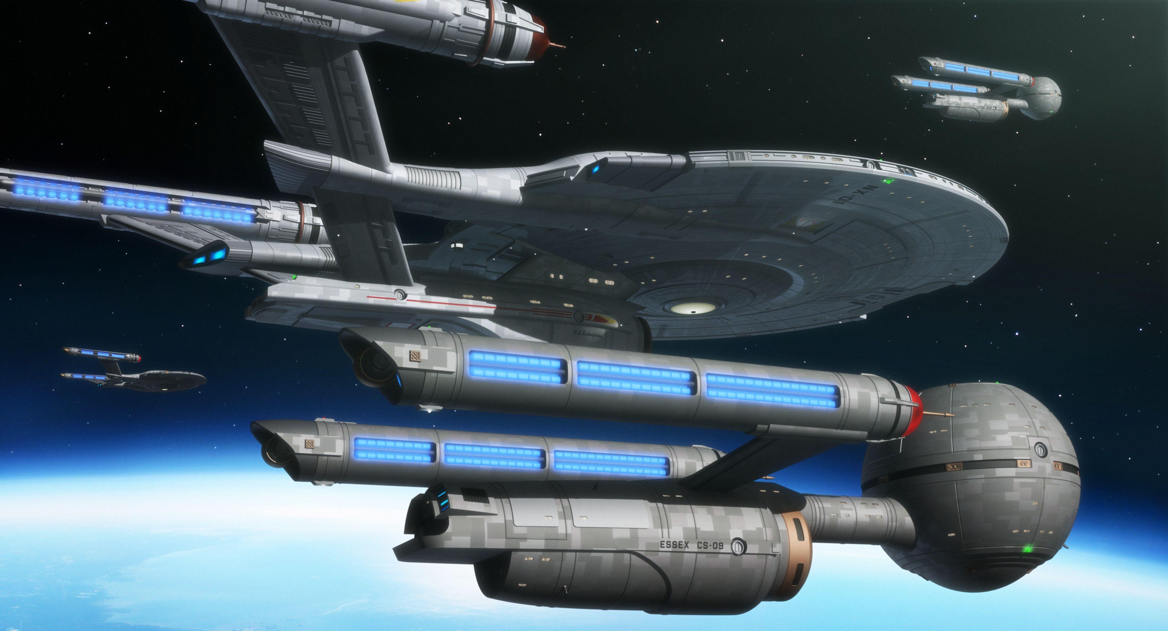battlestar galactica online line ship guide