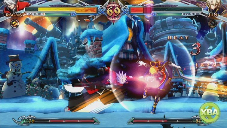 blazblue chrono phantasma extend achievement guide