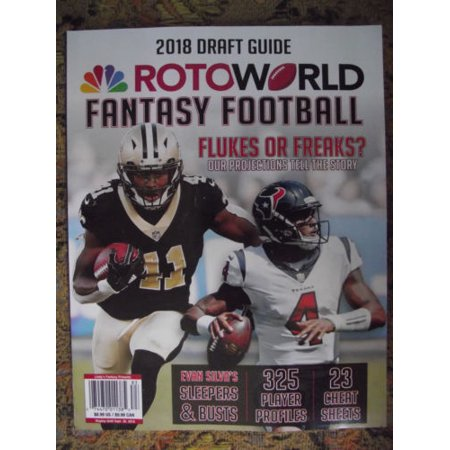 free fantasy football draft guide