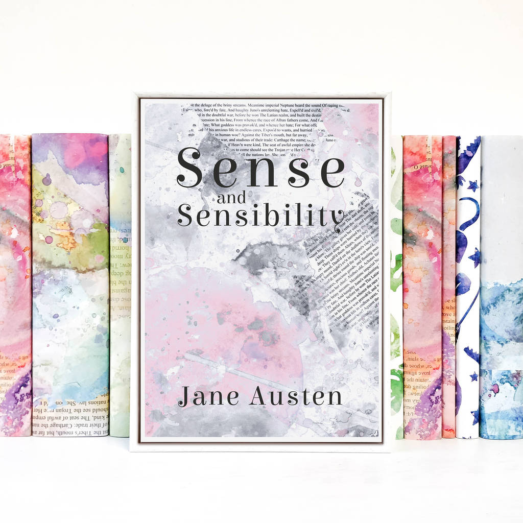 sense and sensibility reading guide