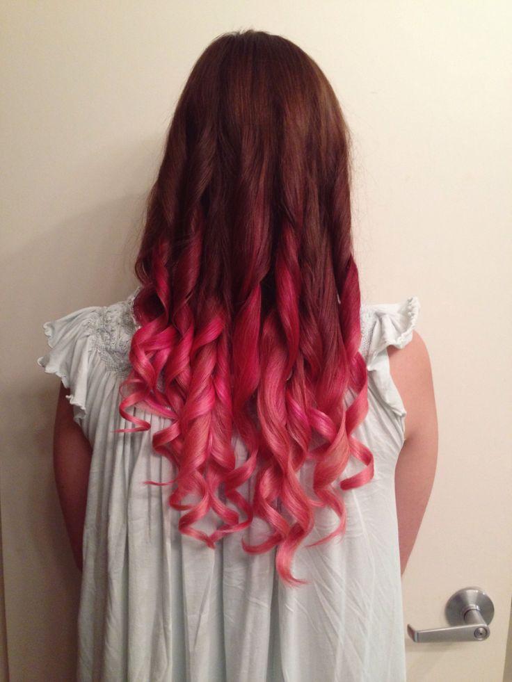 manic panic pink hair guide