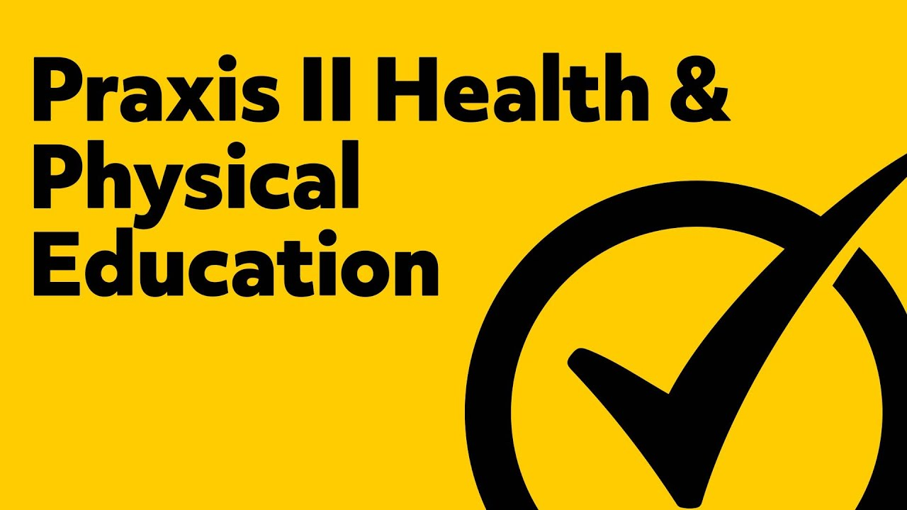 health education praxis study guide