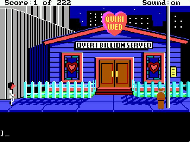 leisure suit larry trophy guide