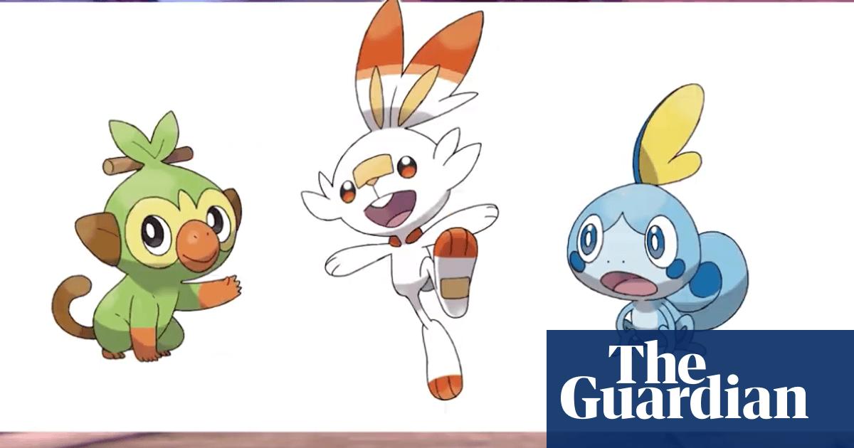 full guide of pokemon evolutions