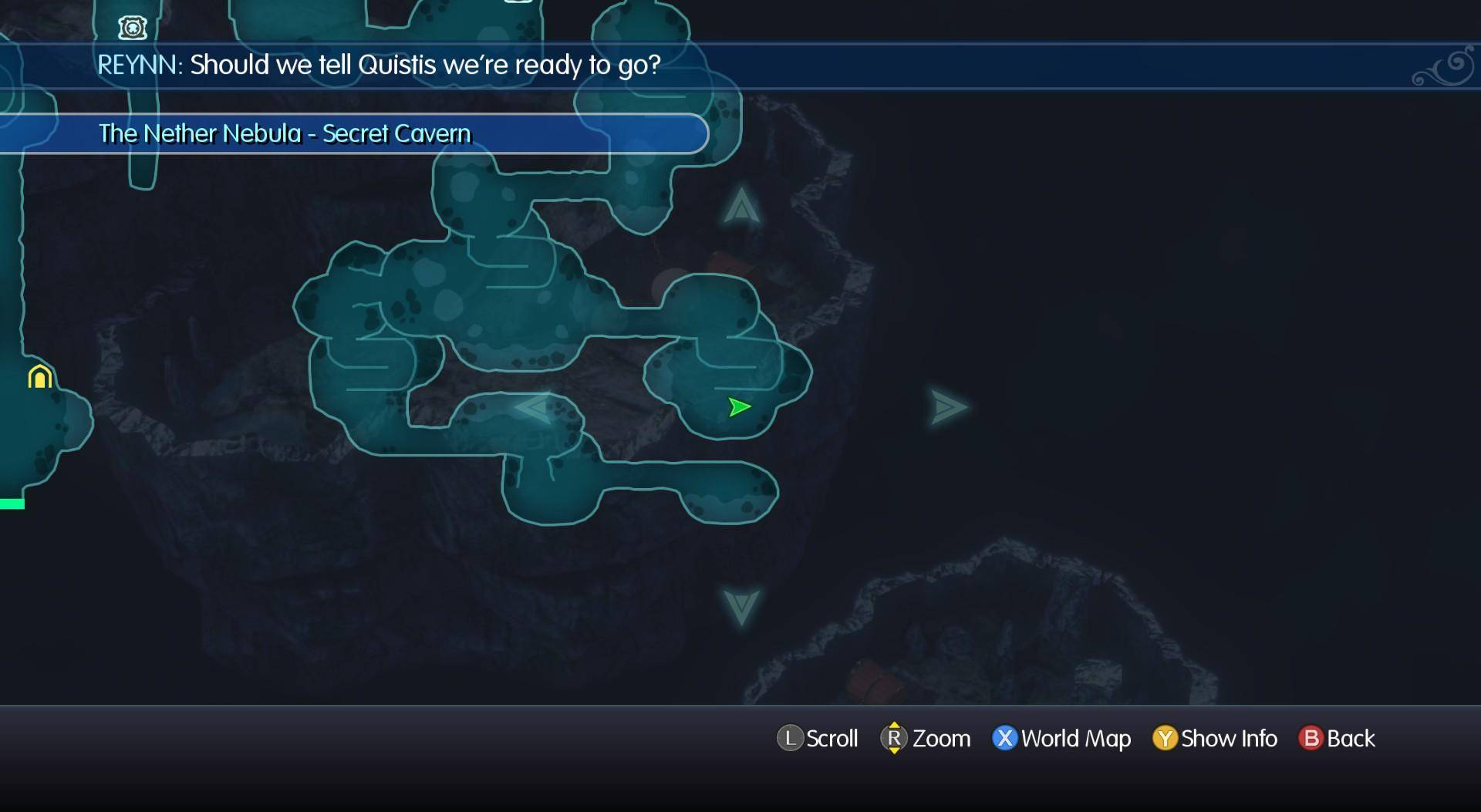 world of final fantasy nether nebula guide