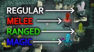 osrs blue dragons guide ranged