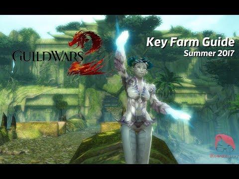 guild war 2 farm skin guide