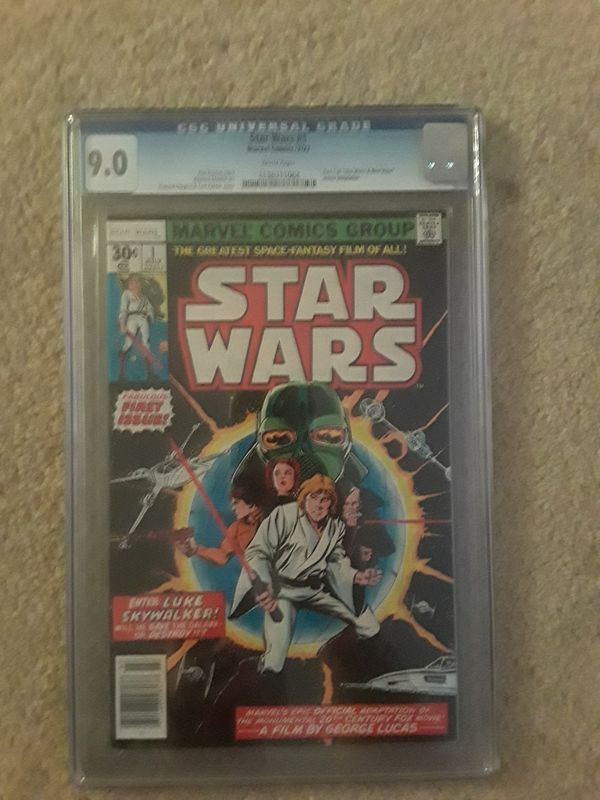 star wars figure price guide book