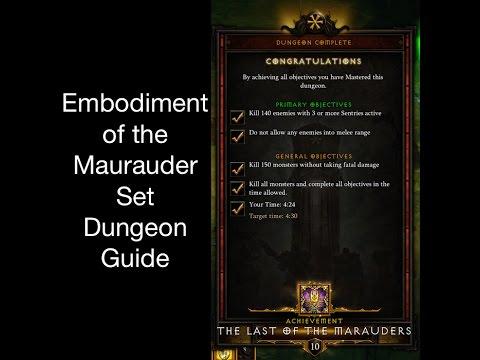 diablo 3 sunwukoos set dungeon guide