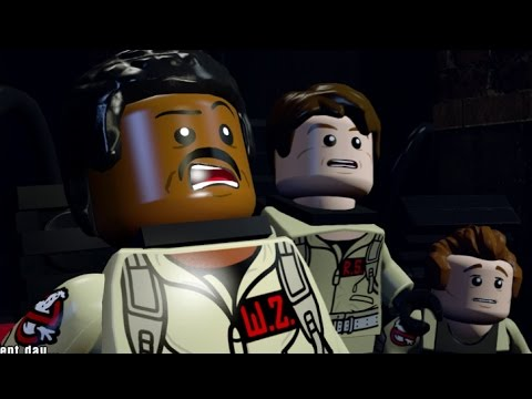 lego dimensions ghostbusters rowan guide