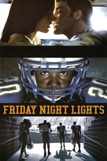 friday night lights tv guide listings