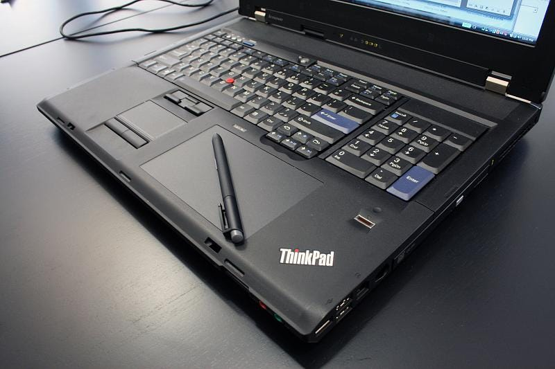 lenovo thinkpad x201 tablet user guide