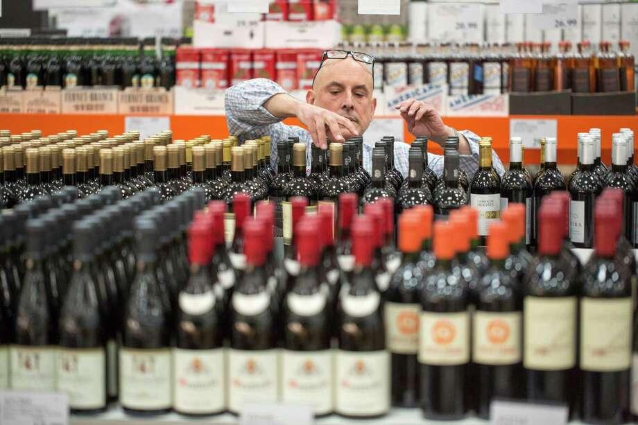 basic wine guide business insider