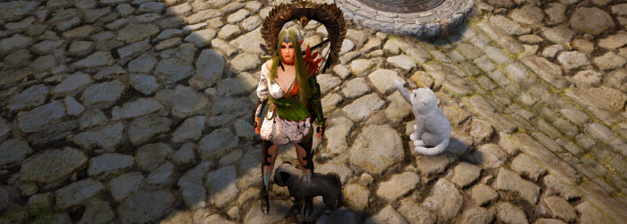 black desert online beginners guide to mounts