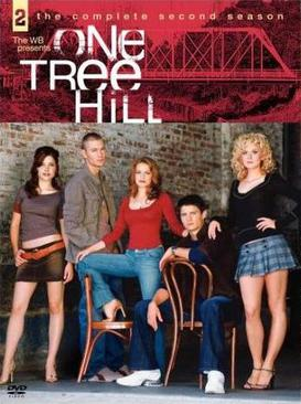 one tree hill season 1 episode guide summary