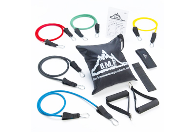 black mountain resistance bands guide