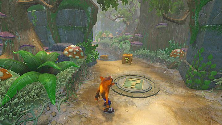crash bandicoot 2 cortex strikes back trophy guide