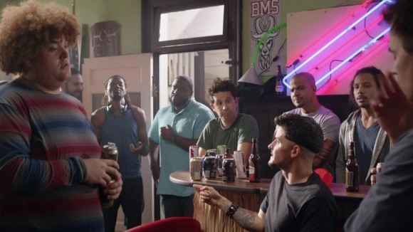 blue mountain state the rise of thadland parents guide