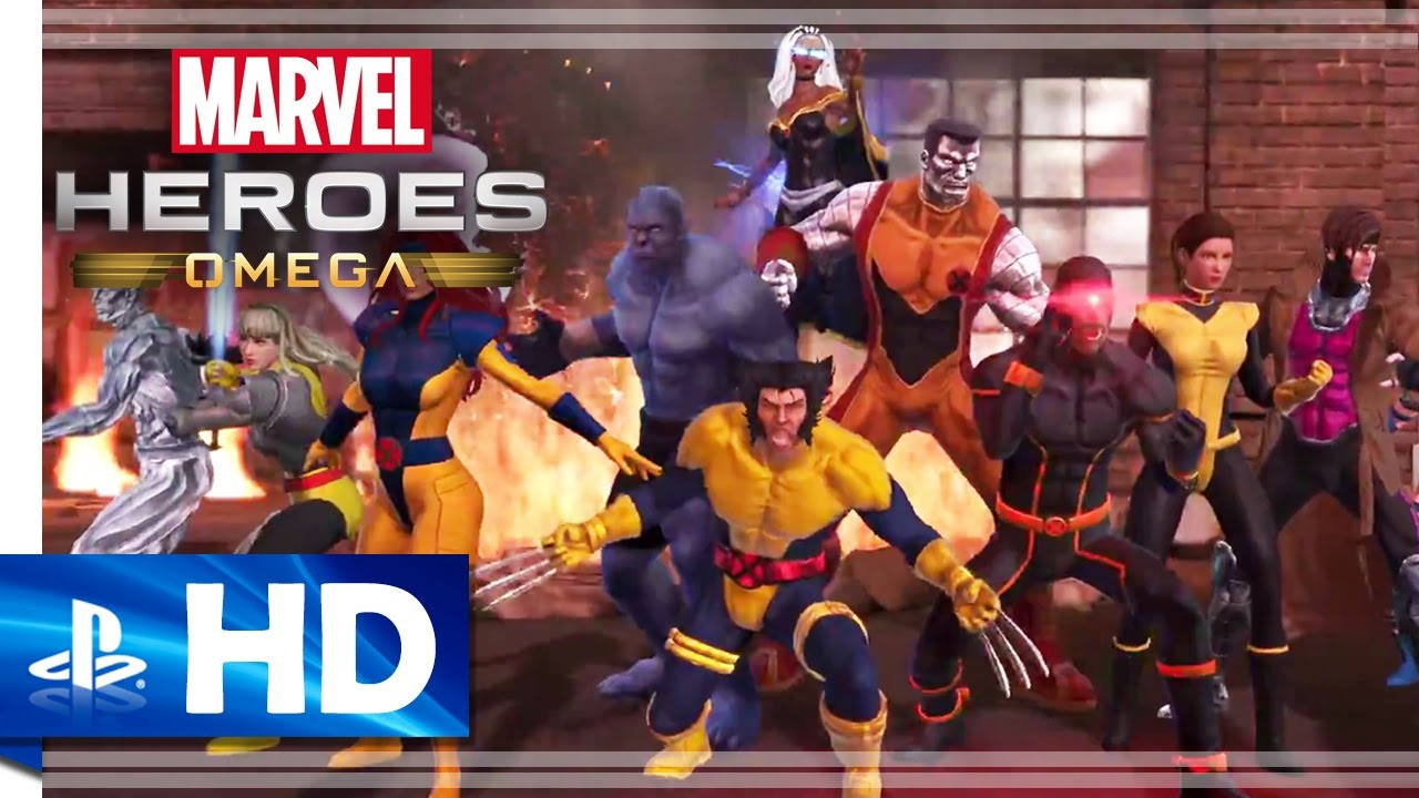 marvel heroes omega ps4 guide