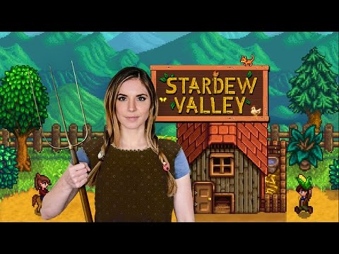 stardew valley getting started guide