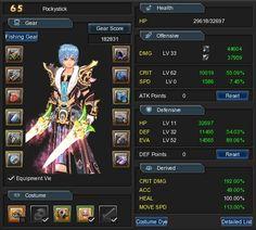 holy sword pve guide aura kingdom