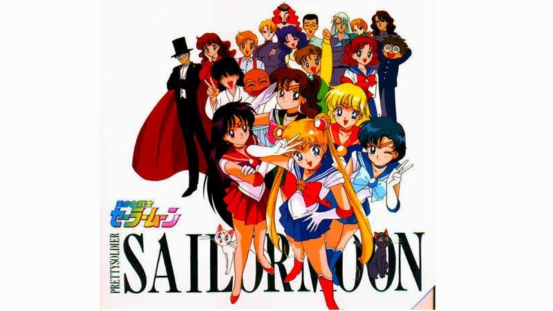 a filler-reduced viewing guide to sailor moon season 3