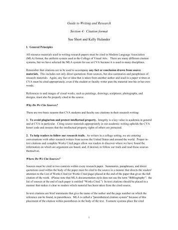 uq writing guide harvard referencing