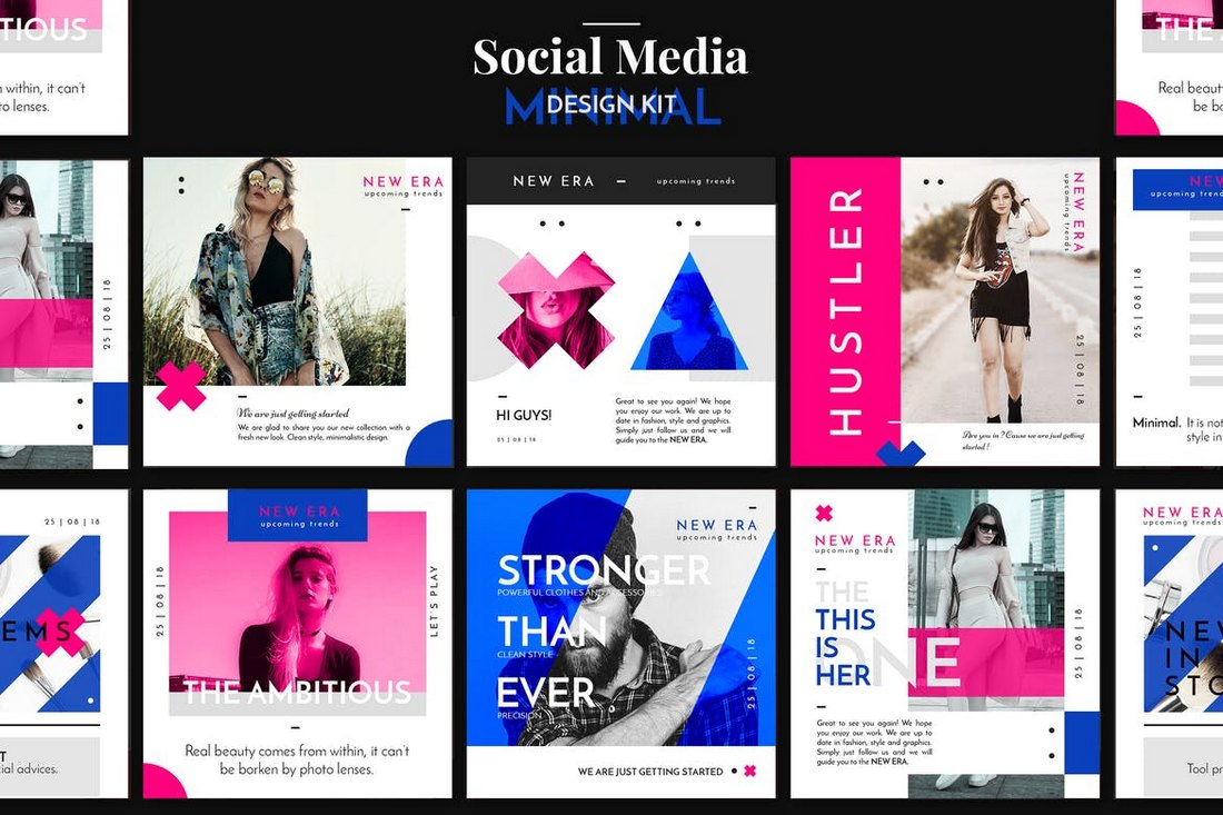 best social media style guides