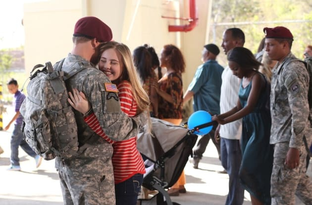 army wives episode guide season 4