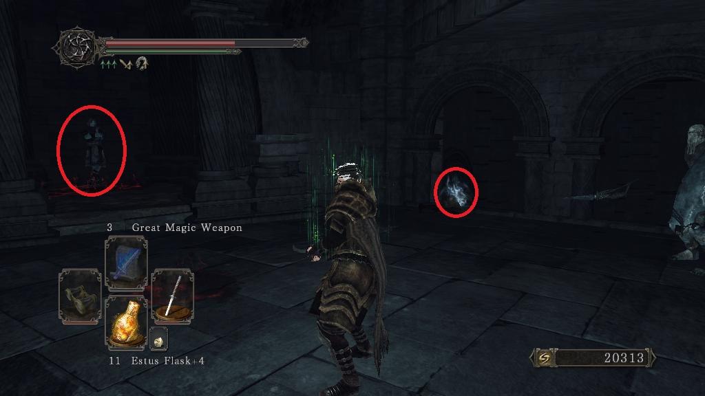 dark souls 3 pyro guide