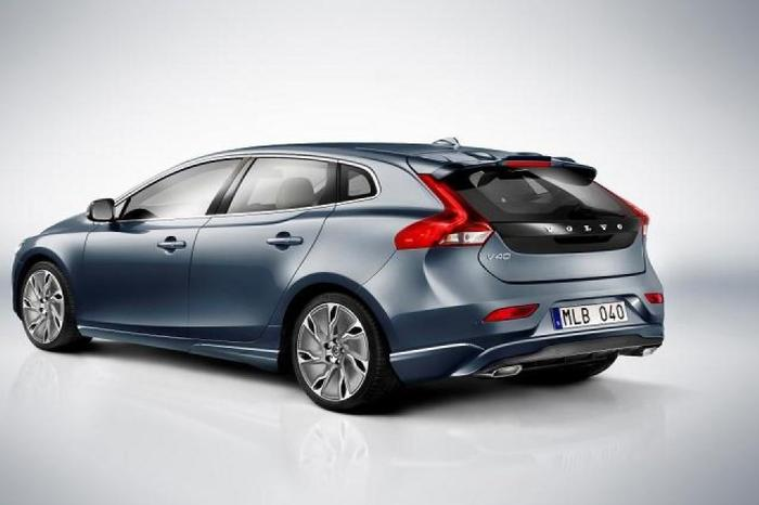 used car buyers guide volvo v40 2013