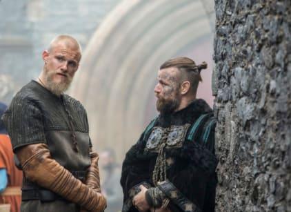 vikings season 4 episode 1 guide