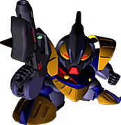 sd gundam g generation overworld guide