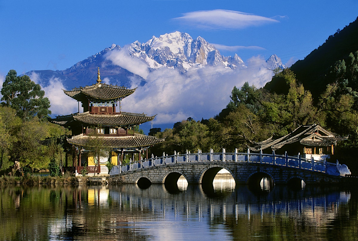 yunnan travel guide lonely planet
