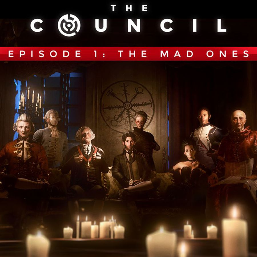 the council episode 1 guide