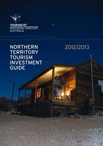 northern territory travel guide pdf