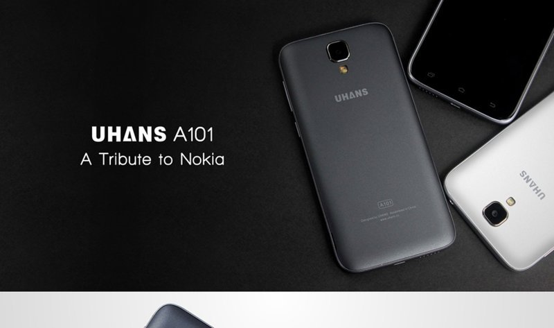 uhans note 4 user guide