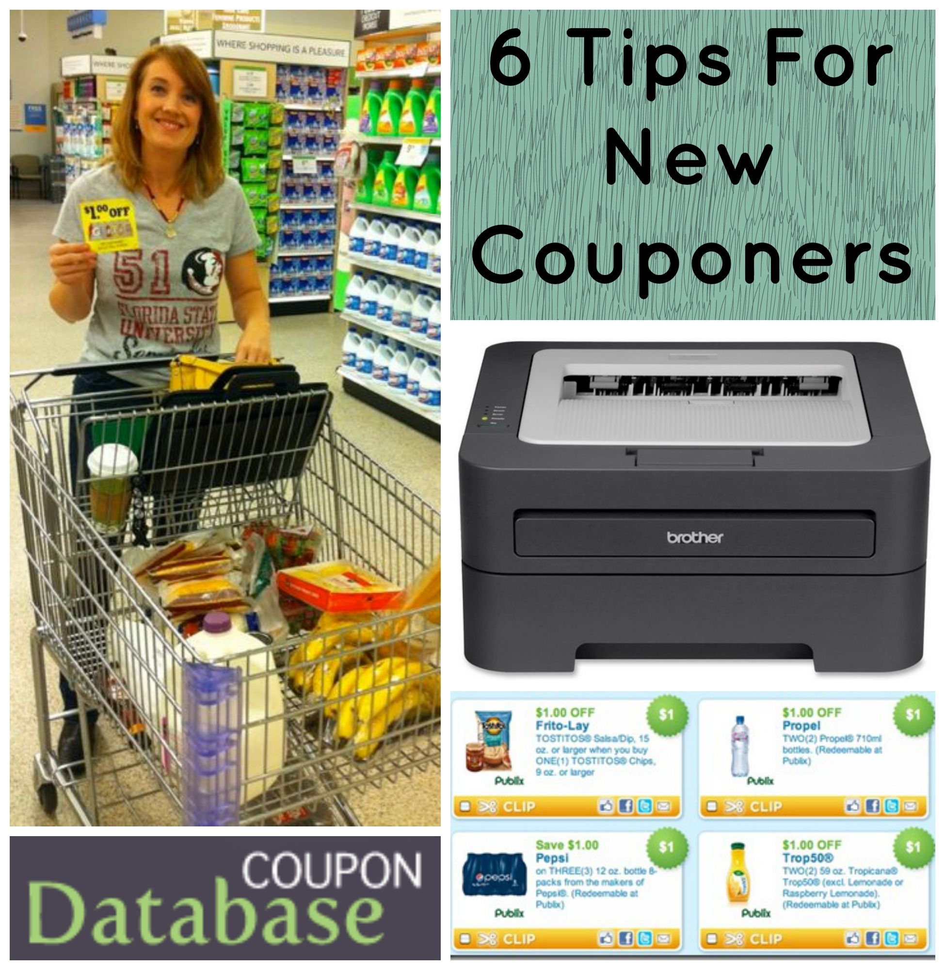 beginners guide to extreme couponing
