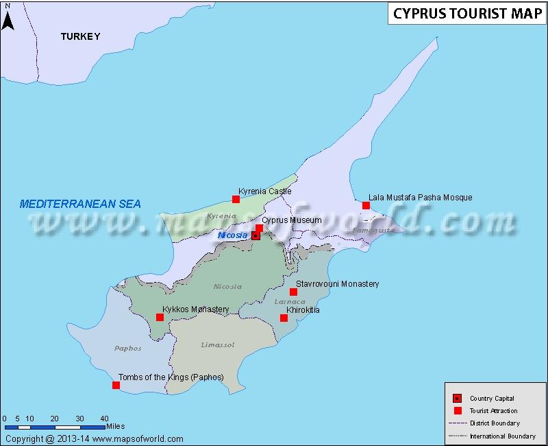 cyprus travel guide pdf free