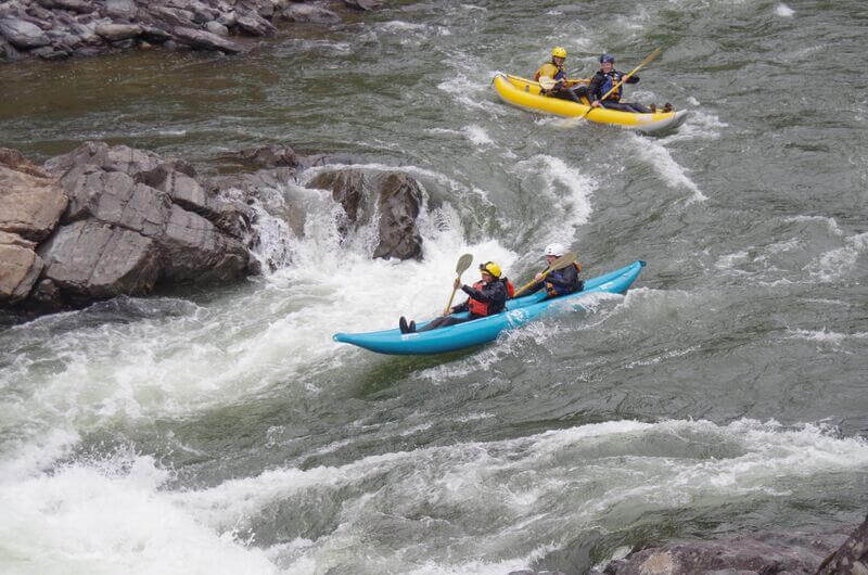 blackfoot river outfitters guide school