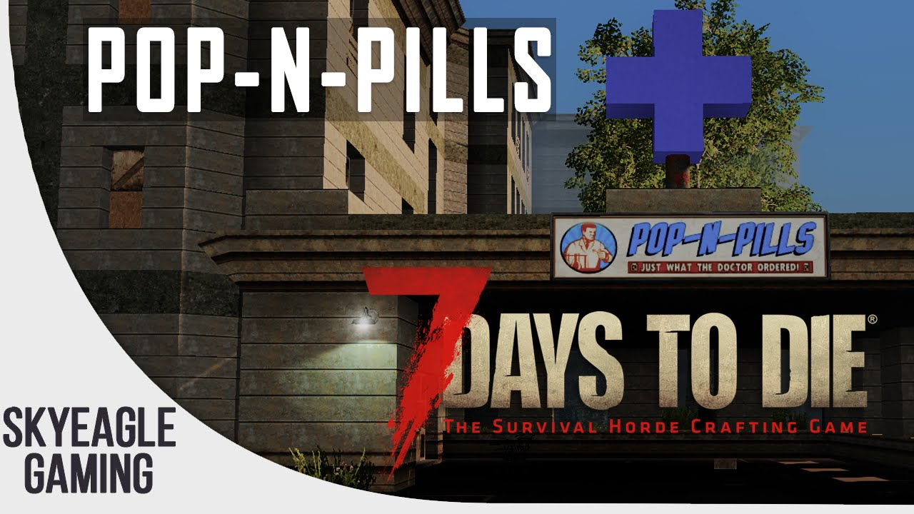 7 days to die ssp guide