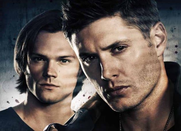 supernatural season 2 parents guide